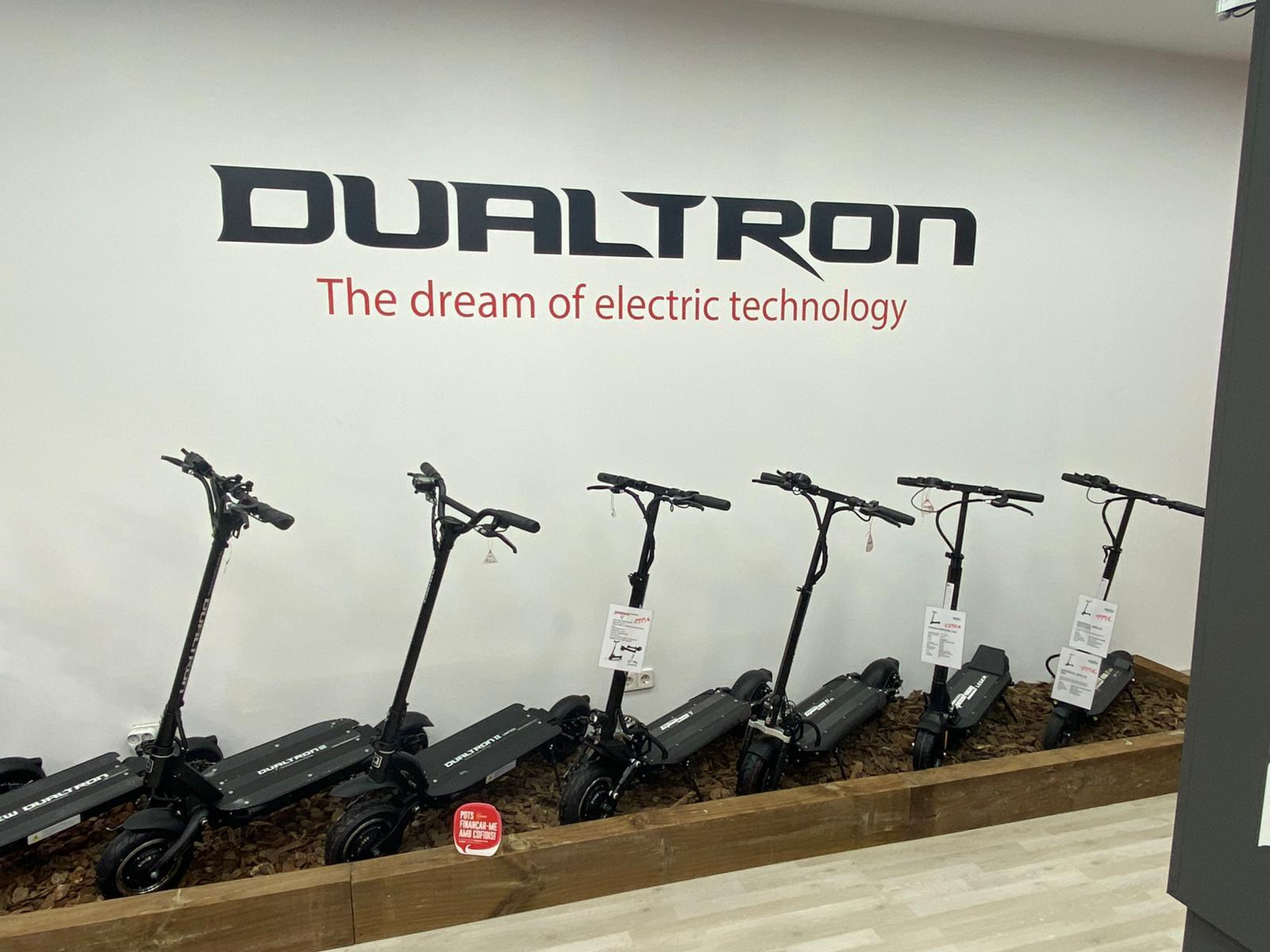 Dualtron Store
