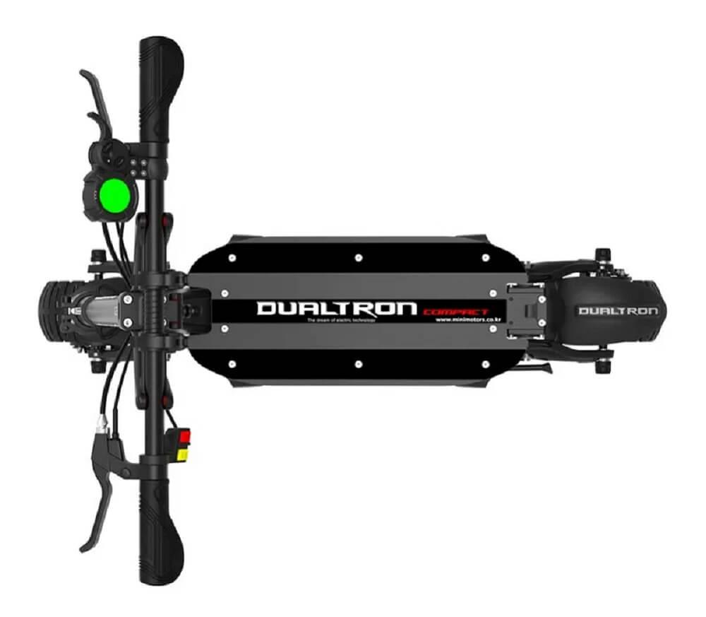 Dualtron Compact patinete eléctrico
