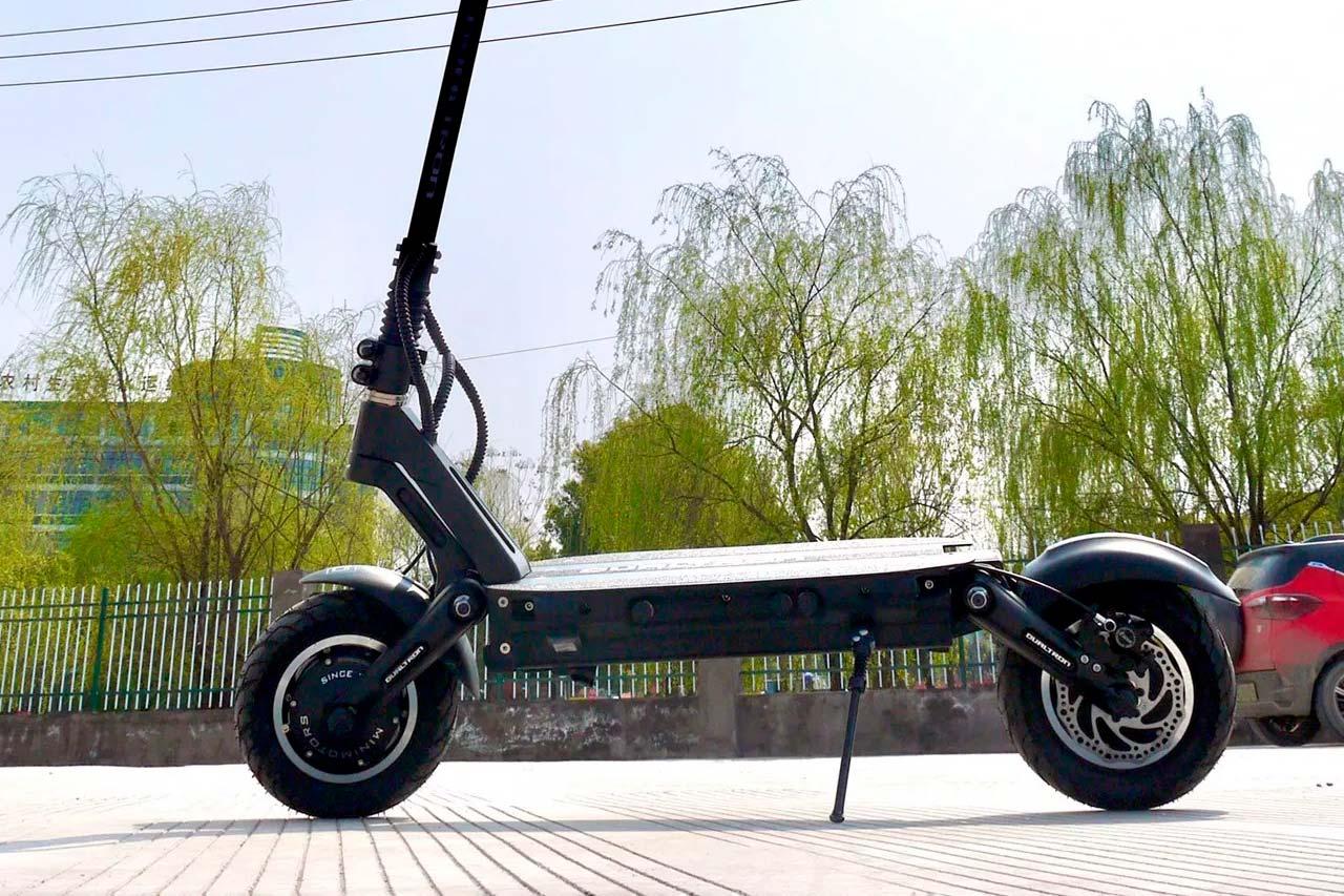 Dualtron Victor: El patinete más esperado de Minimotors